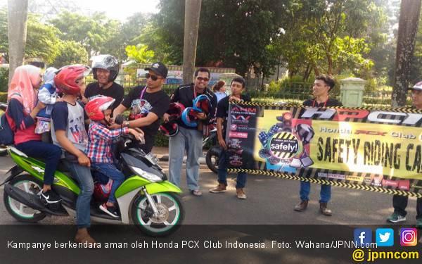 Polri Dorong Kaum Muda jadi Pejuang Keselamatan Berkendara - JPNN.com