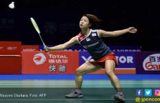 Sudirman Cup 2019: Sempat Tertinggal, Jepang Cuma Menang 3-2 dari Rusia - JPNN.com