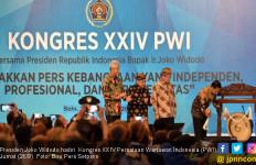 Jokowi: Banyak yang Bilang Saya Ini Media Darling - JPNN.com