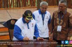 Akhirnya Indonesia Punya Perpustakaan Kayu Nomor 1 di Dunia - JPNN.com