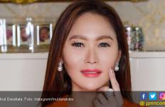 Sori, Lapak Mbak Inul di Instagram Bukan untuk Berdebat Politik - JPNN.com