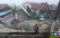 Ada Penjarahan di Palu, Kapolri Bilang Begini - JPNN.com