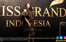 Nadia Purwoko Wakili Indonesia di MIss Grand International - JPNN.com