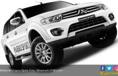 Mitsubishi Indonesia Umumkan Recall 77.196 Pajero Sport - JPNN.com