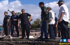 Kata Siapa Pemerintah Lamban Tangani Bencana? - JPNN.com
