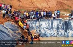 Dua Remaja Tewas Tenggelam di Kolam Milik PT Sorik Marapi - JPNN.com