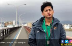 Dipanggil Timnas Indonesia U-19, Rendy Juliansyah Yakin Bisa Cepat Beradaptasi - JPNN.com