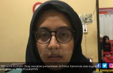 Alasan Desy Si Teller Cantik Berbuat Terlarang di Kantor - JPNN.com