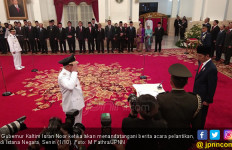Jokowi Lantik Gubernur Sumsel dan Kaltim Terpilih - JPNN.com