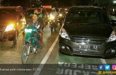 Jangan Lagi Parkir Sembarangan di Surabaya. - JPNN.com