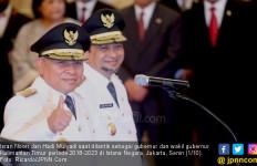 Resmi Jadi Gubernur, Isran Noor Beber Pesan Prabowo-Sandi - JPNN.com