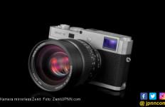 Zenit Segera Rilis Kamera Mirrorless Kolaborasi dengan Leica - JPNN.com