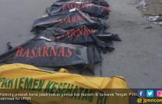 Pray for Sulteng, 1.649 Korban Meninggal Dunia - JPNN.com