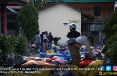 Gempa Sulteng: Tolong, 7 Kecamatan di Sigi Terisolasi - JPNN.com