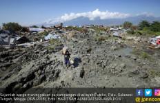 Areal Terdampak Likuifaksi Sepakat Ditutup - JPNN.com