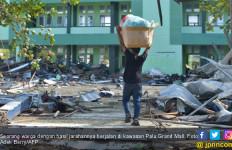 Jokowi Minta Penjarahan di Palu Jangan Dibesar-besarkan - JPNN.com
