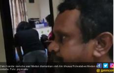 Bandar Narkoba Ini Akhirnya Tertangkap di Jakarta - JPNN.com