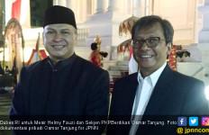 Jalankan Visi Jokowi, Dorong BUMN Seriusi Potensi Afrika - JPNN.com