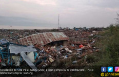 Polisi Kejar Narapidana Sulteng yang Kabur Saat Gempa - JPNN.com