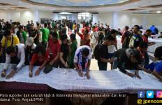 Menpora Berharap Silaturahmi Suporter Bukan Sekadar Seremoni - JPNN.com