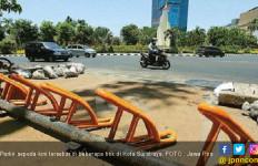 Surabaya Sediakan Tempat Parkir Khusus Sepeda - JPNN.com
