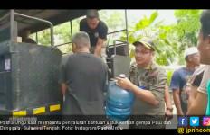 Pascagempa Palu, Pasha Ungu Mulai Kangen Anak - JPNN.com