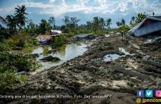 Gempa Sulteng: Likuifaksi Itu Seperti Mengetuk Stoples Kue - JPNN.com