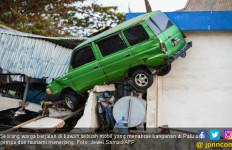 34 Korban Gempa Ditemukan Tewas di Gereja Sigi Biromaru - JPNN.com