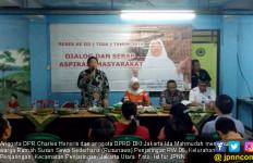 Mau Relokasi, Warga Rusun Penjaringan Curhat ke Charles PDIP - JPNN.com