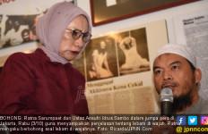 Respons Kompolnas Sikapi Kasus Ratna dan Tuduhan ke Kapolri - JPNN.com