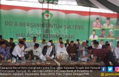 Ribuan Kiai Kampung Akan Deklarasi Dukung Jokowi - Ma'ruf - JPNN.com