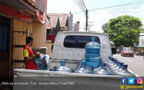 Prediksi, Permintaan Air Minum Kemasan Naik 20% saat Ramadan - JPNN.com
