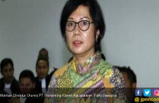 Majelis Hakim Tolak Eksepsi, Bu Karen Tetap Diadili - JPNN.com