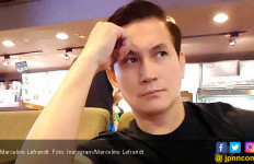 Cecep Reza Meninggal, Marcelino Lefdrant Ungkap Penyesalan - JPNN.com