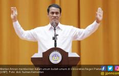 Stok Pangan Aman, Mentan: Tidak Ada Alasan Harga Beras Naik - JPNN.com