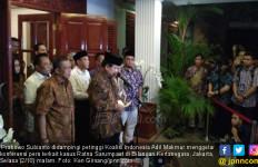 Pernyataan Keras Prabowo terkait Kasus Ratna Sarumpaet - JPNN.com