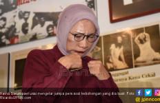 Sebarkan Isu Hoaks Ratna Sarumpaet dan Prabowo Dipolisikan - JPNN.com