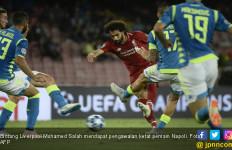 Jangankan Gol, Tak Satu pun Tembakan Liverpool Kena Sasaran - JPNN.com