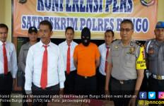 Kasus Korupsi Pengadaan Alkes, Pejabat Dinkes Bungo Ditahan - JPNN.com