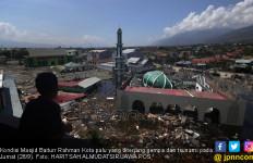 Sudah 2.113 Korban Meninggal Akibat Gempa Sulteng - JPNN.com