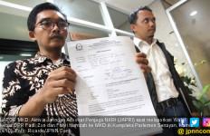 Ratna Berdusta, JAPRI Adukan Fadli Zon & Fahri Hamzah ke MKD - JPNN.com