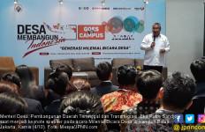 Generasi Milenial Dukung Inovasi Pembangunan Desa - JPNN.com