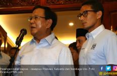 Menurut Boni, Ini yang Terjadi jika Prabowo – Sandi Menang - JPNN.com