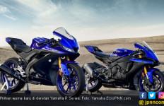 Racikan Warna Baru di Yamaha R Series, Tertarik? - JPNN.com