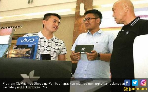 XL Incar Pelanggan Pascabayar - JPNN.com