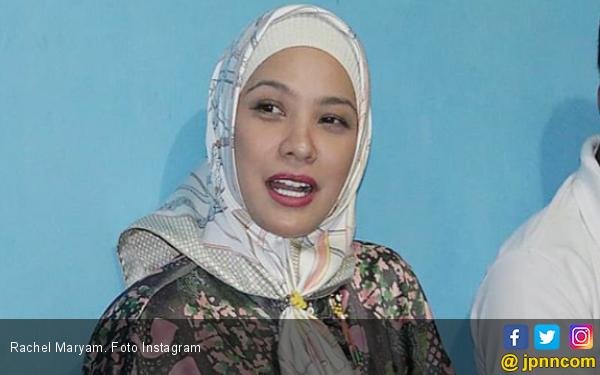 Ratna Sarumpaet Akui Berbohong, Rachel Maryam tak Menyangka - JPNN.com