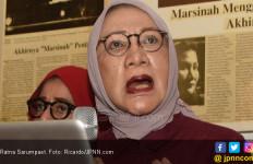 Apa Kabar Perkembangan Berkas Ratna Sarumpaet? - JPNN.com