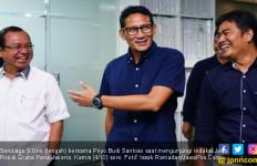 Suarakan Kampanye Teletubbies, Sandi Berjanji Batasi Impor - JPNN.com