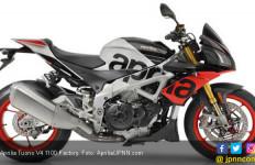 Superbike Aprilia Banjir Fitur Canggih - JPNN.com