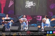 Salam Kenal, Daramuda Project Jadi Pembuka Synchronize Fest - JPNN.com